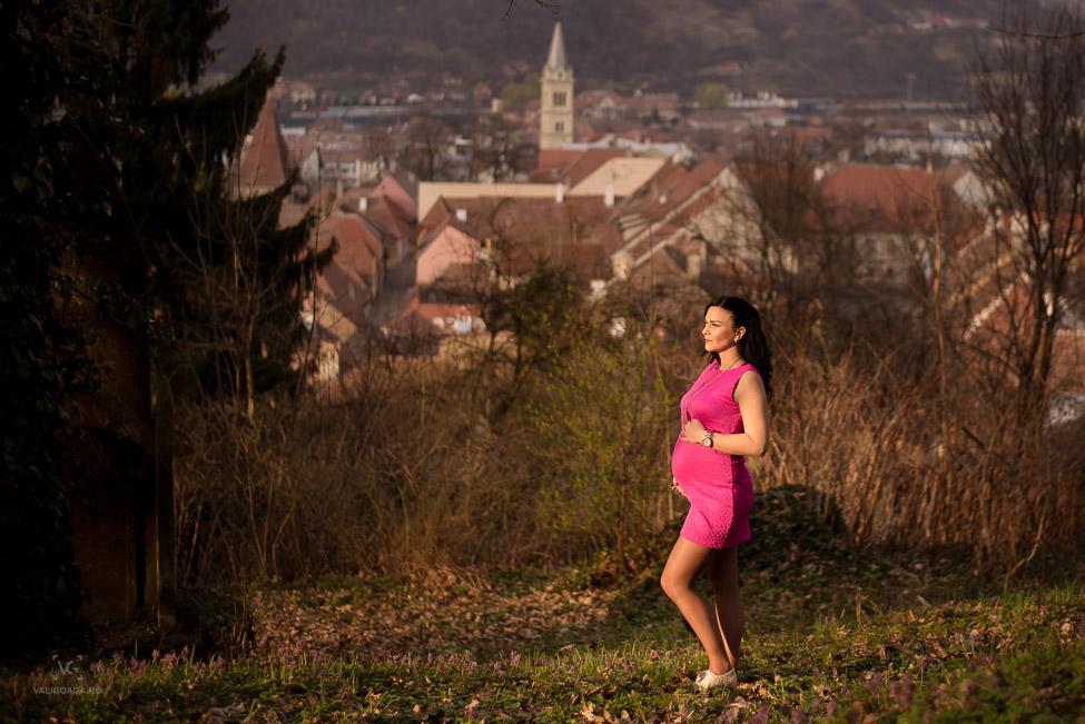 Fotograf gravida Bucuresti-1